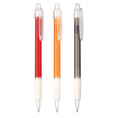 Slim Translucent Ballpoint Pen