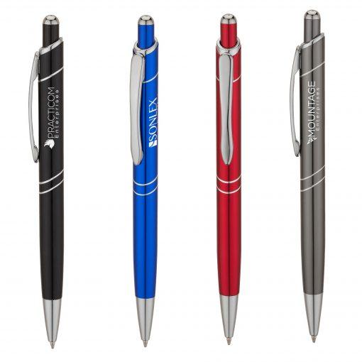 Garnet Ballpoint Pen