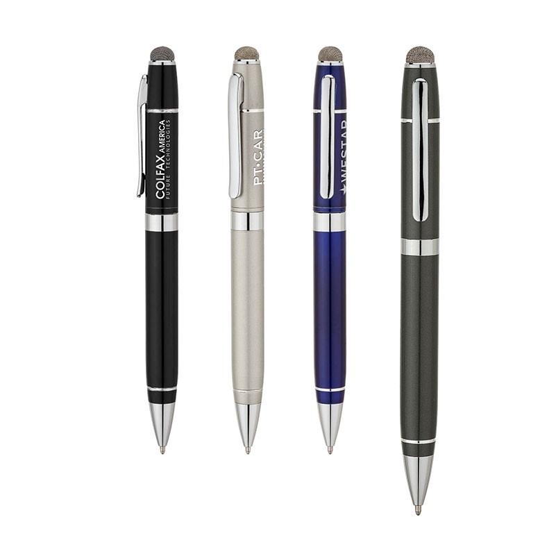 Basics® Conductor Ballpoint Pen/Stylus