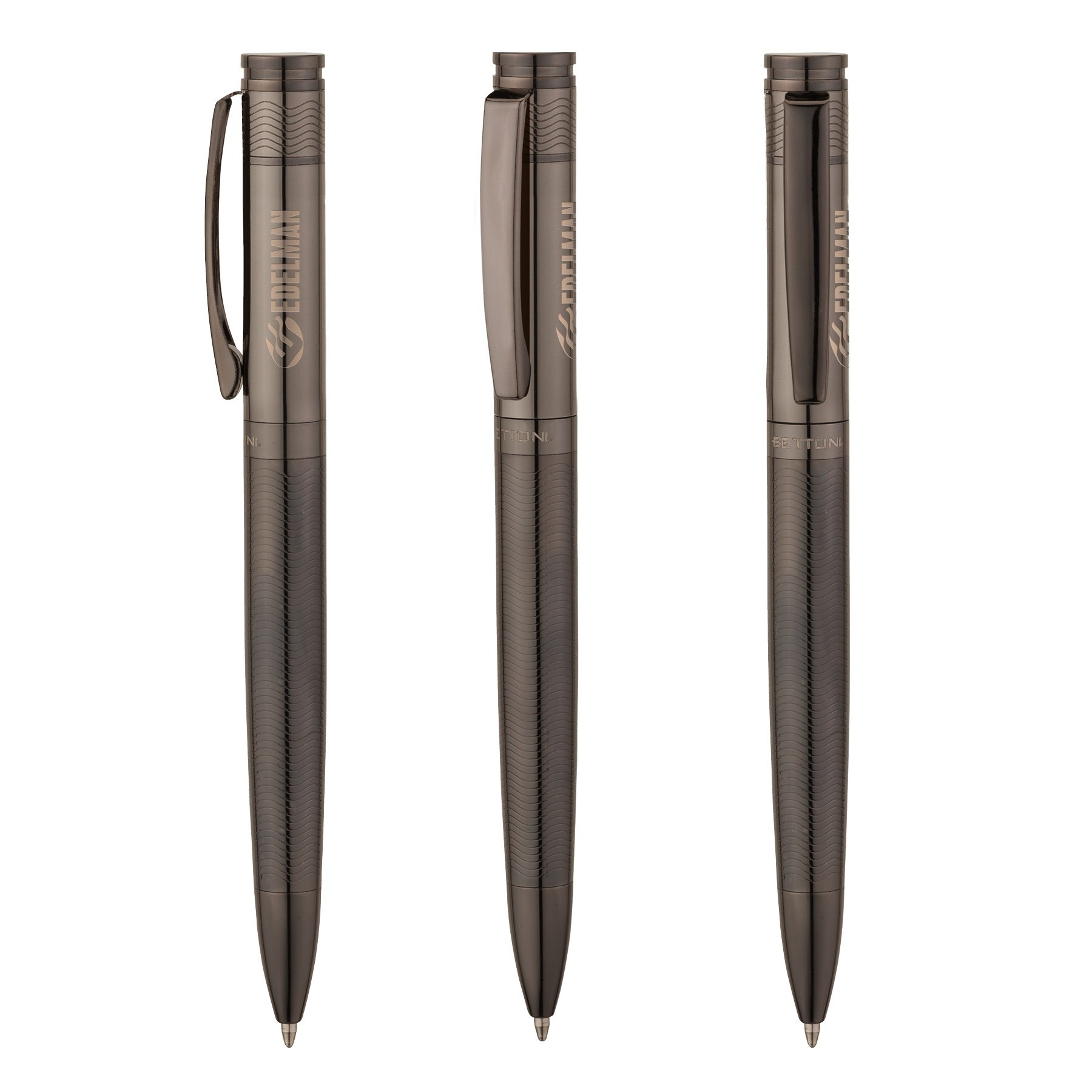 Bettoni® Abbracci Ballpoint Pen