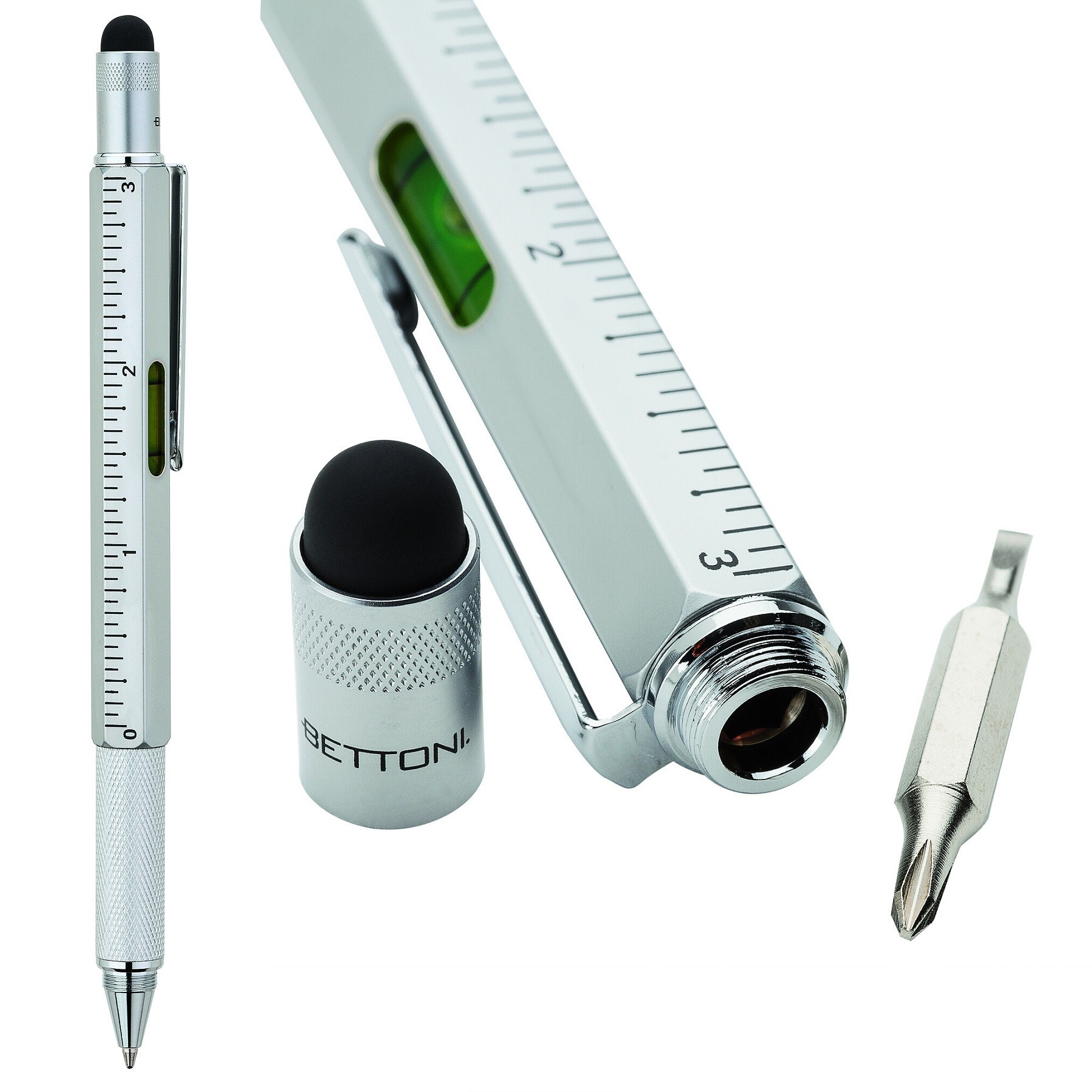 Bettoni® Barletta 5-In-1 Pen