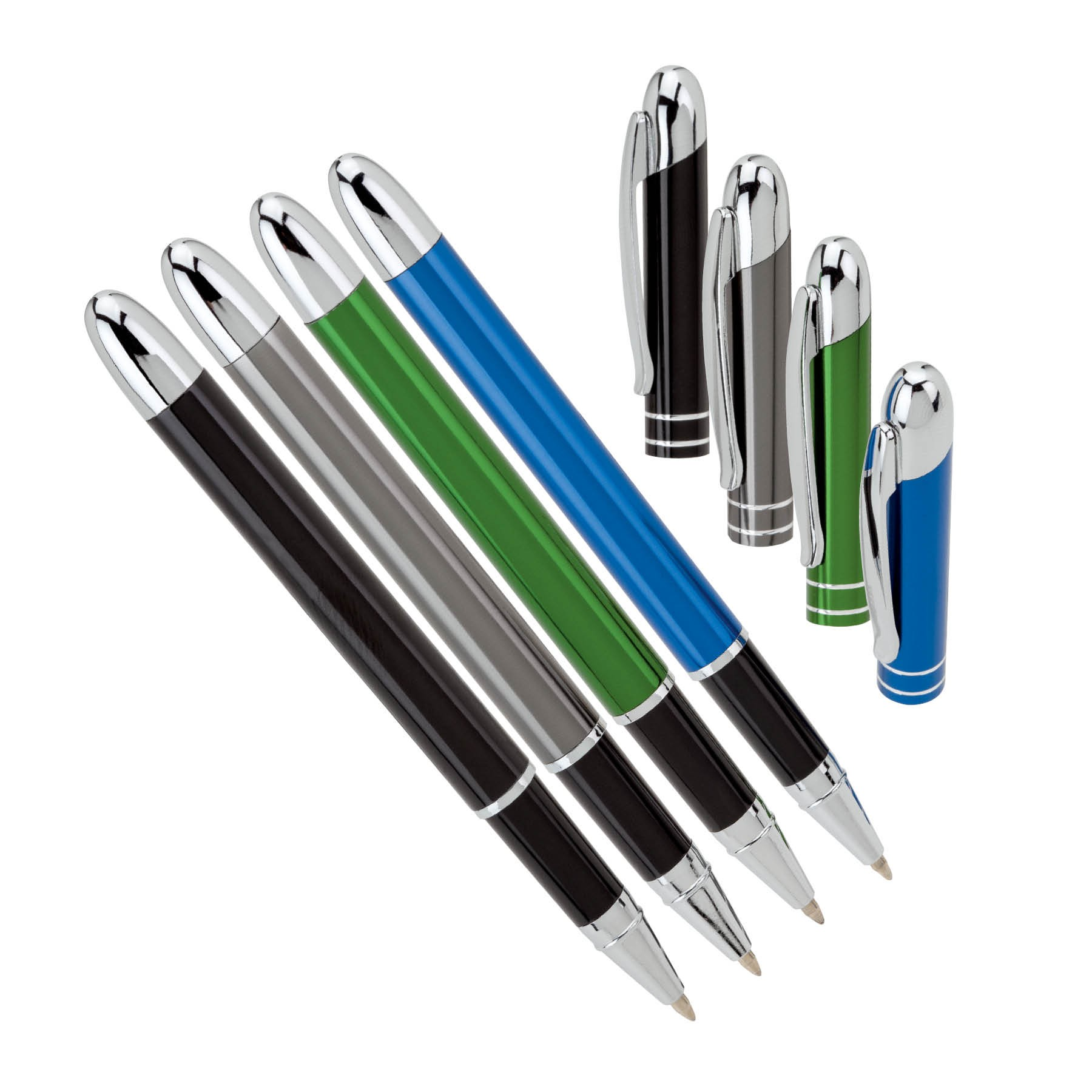 Inscribe Rollerball Pen