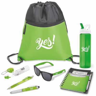 7 Piece Yes Kit