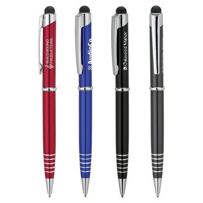 Alliance Ballpoint Pen / Stylus