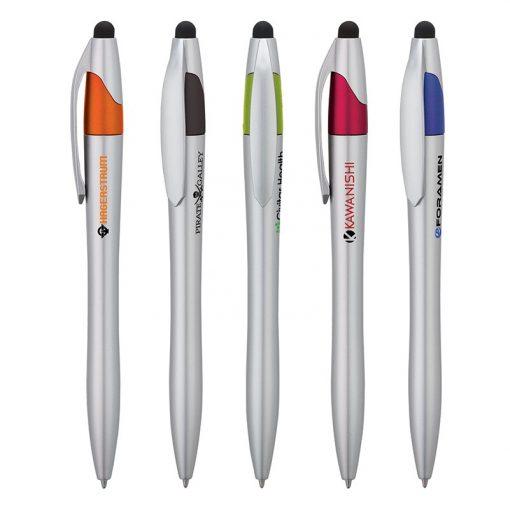 Fade Ballpoint Pen / Stylus