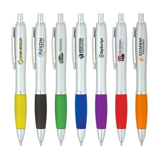 Jade Ballpoint Pen