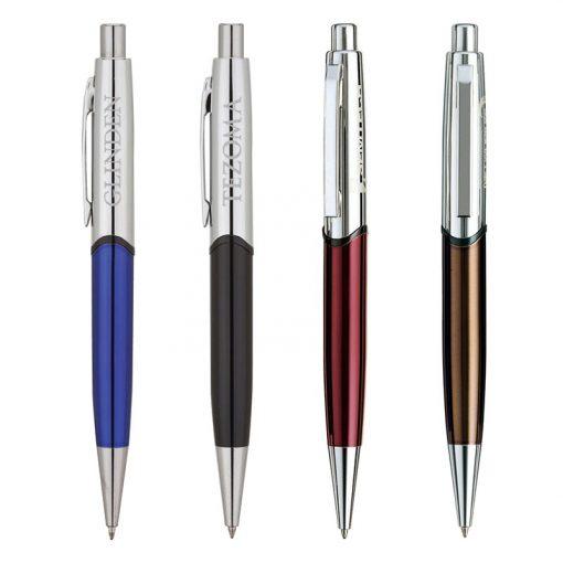 Mariposa Ballpoint Pen
