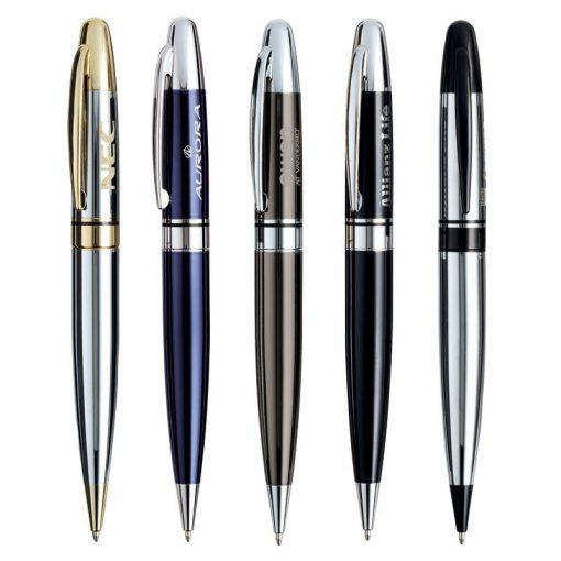 Presidio Ballpoint Pen