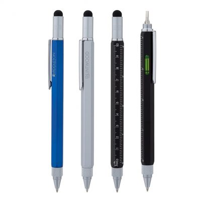 Rockport 5-in-1 Multifunction Pen